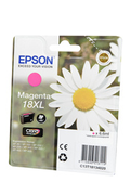 Cartouche d'encre Epson Pâquerette T1813 XL Magenta