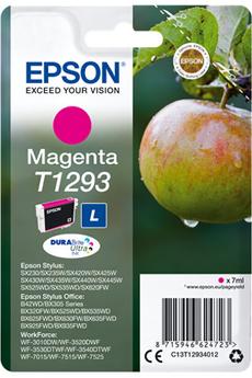 Cartouche d'encre Pomme T1292 magenta Epson