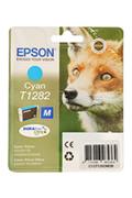 Cartouche d'encre Epson Renard T1282 cyan