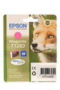 Cartouche d'encre Epson Renard T1283 magenta