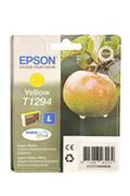 Cartouche d'encre Epson Pomme T1294 jaune