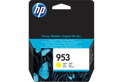 Cartouche d'encre d'origine HP Pour imprimante à jet d'encre