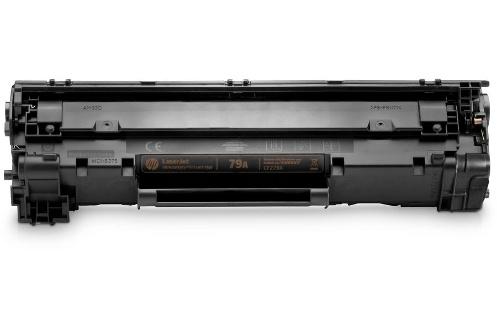 Toner d'origine CF279A pour imprimantes laser HP