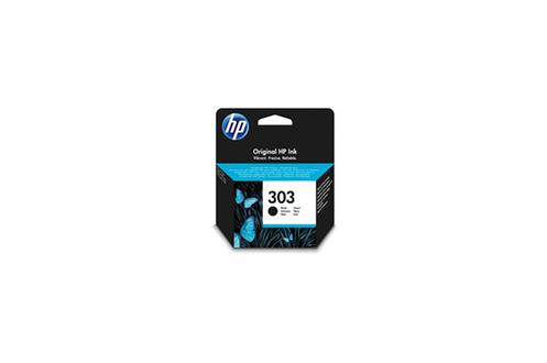 Cartouche d' encre HP noire Pour imprimante à jet d' encre HP