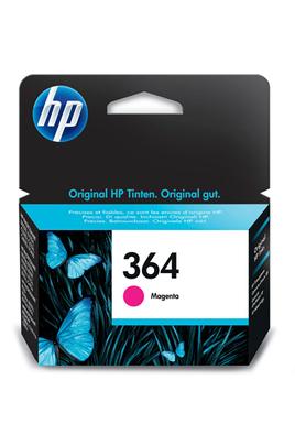 Cartouche d'encre n°364 d'origine pour imprimante jet d'encre HP
