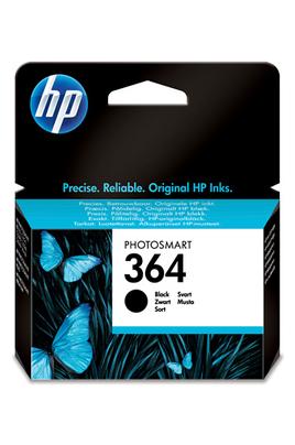 Cartouche d'origine HP n°364 noir