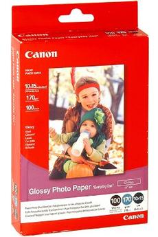 Papier d'impression GP501 A6 x100 Canon