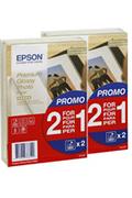 Epson PHOTO A6 255G 80F X2 Glacé