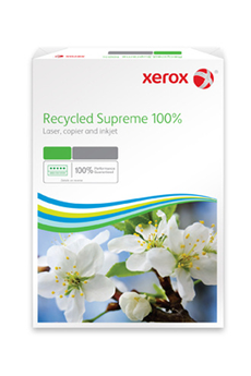 Papier d'impression Recycled Supreme Xerox