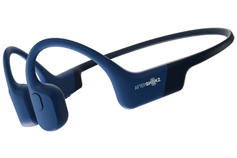 Casque audio Aftershokz AeropexBlue Eclipse