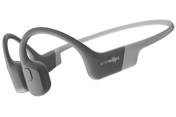 Casque audio Aftershokz AeropexLunar Grey