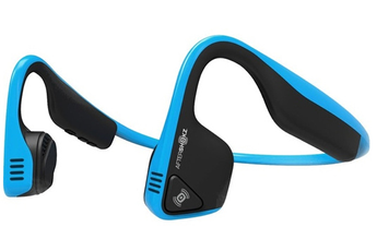 Casque audio Aftershokz TREKZ TITANIUM BLUE