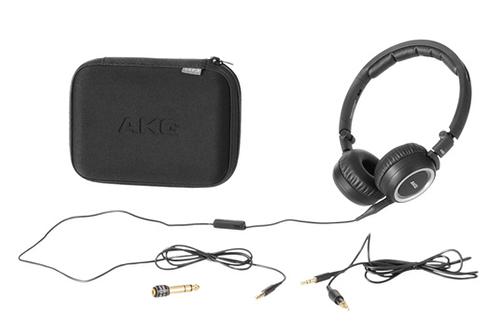 AKG K451 accessories
