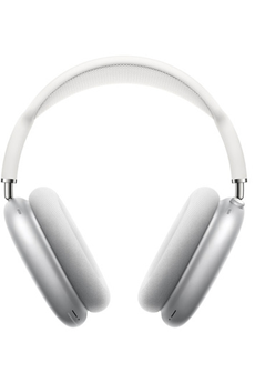 Casque audio Apple AIRPODS MAX SILVER