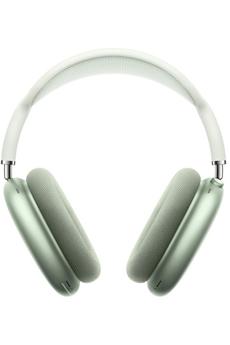 Casque audio Apple AIRPODS MAX GREEN