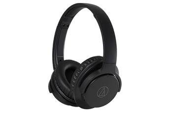 Casque audio Audio Technica ATH-ANC500BTBK sans fil à réduction de bruit