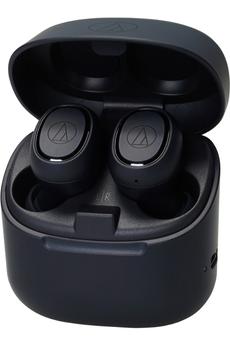 Casque audio Audio Technica ATH-CK3TWBK