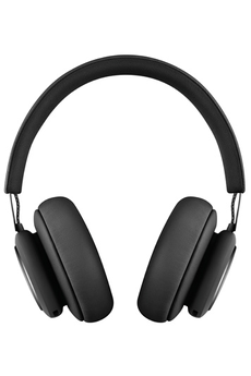 Casque audio Bang And Olufsen Beoplay H4 2nd Gen Matte Black