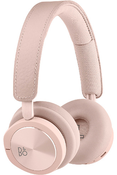 Casque audio Bang And Olufsen Beoplay H8i Pink