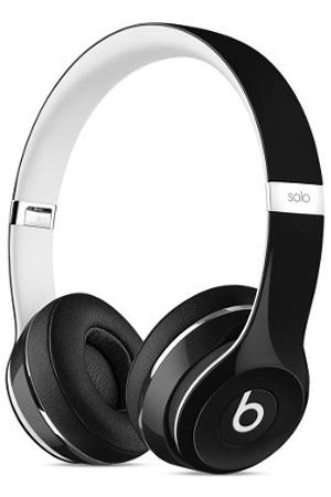 Casque Audio Beats Solo 2 Luxe Edition Noir Darty
