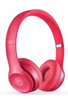 Casque arceau SOLO 2 BLUSH ROSE Beats