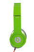 Beats Solo HD by Dr. Dre Vert photo 1