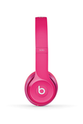 Beats SOLO 2 HD Rose