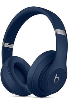Casque audio Beats STUDIO3 WIRELESS BLUE