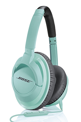 Casque arceau SOUNDTRUE Around-Ear MINT Bose