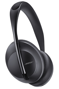 Casque audio Bose Casque Noise Cancelling Headphones 700 Black