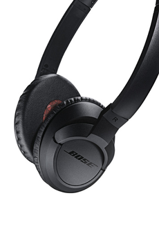 Casque arceau SOUNDTRUE On-Ear Noir Bose