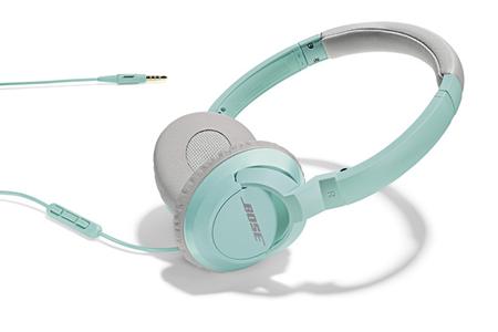 Casque Audio Bose Soundtrue On Ear Mint Soundtrueoe Darty