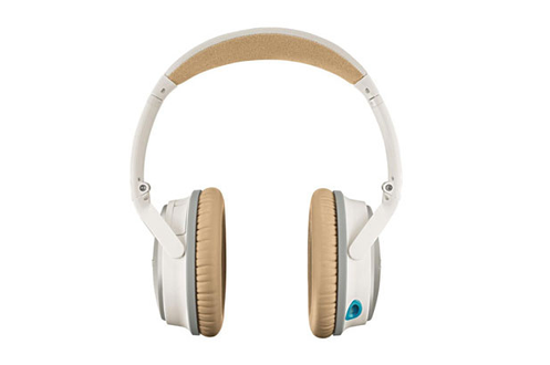 Casque arceau QC25 ANDROID BLANC Bose