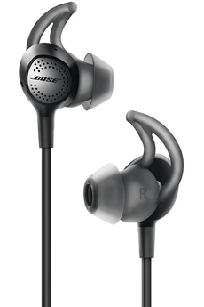 Ecouteurs Bose QC30 WIRELESS