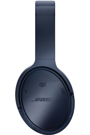 casque audio bose qc35 ii bleu qc 35 ii ed limitee darty. Black Bedroom Furniture Sets. Home Design Ideas