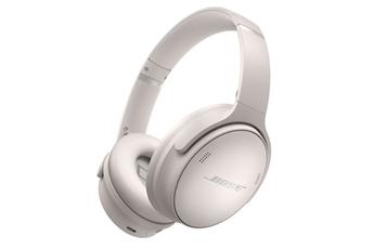 Casque audio Bose QuietComfort 45 White Smoke