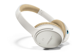 Casque arceau QUIETCOMFORT 25 BLANC APPLE Bose