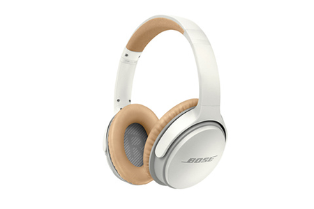casque audio bose soundlink ii bluetooth blanc darty. Black Bedroom Furniture Sets. Home Design Ideas