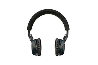 Casque arceau SOUNDLINK ON-EAR BLUETOOTH NOIR Bose