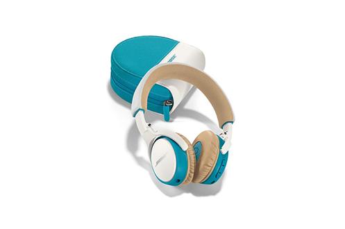 casque arceau bose soundlink on ear bluetooth blanc soundlinkonearbluetoothblanc 4031598. Black Bedroom Furniture Sets. Home Design Ideas