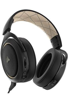 Casque Gaming HS70 Wireless Carbon Reconditionné à neuf