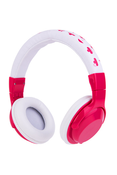 Casque audio Dcybel KidSound PINK