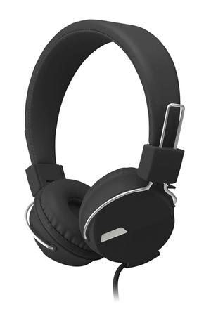 Casque Audio Dcybel Vibes Black Darty