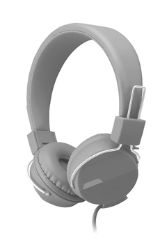 Casque audio Dcybel VIBES GREY