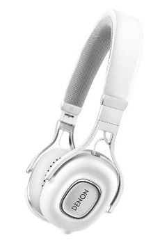 Casque audio Denon AH-MM200 WHITE