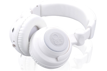 Casque audio Dynabass DBX200 WHITE