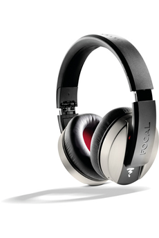 Casque audio Focal CASQUE LISTEN