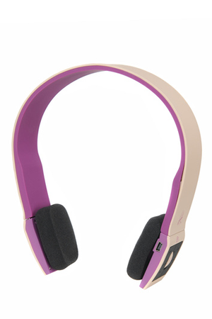 casque audio halterrego h ear bluetooth violet darty. Black Bedroom Furniture Sets. Home Design Ideas