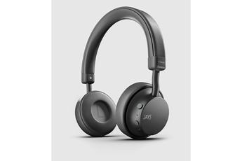 Casque audio Jays a-Seven Wireless gris