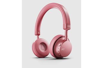 Casque audio Jays a-Seven Wireless Rose